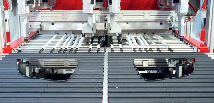 Print Double Glasses Technology